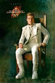 Hunger Games- Wedding - Oblek od kórejského dizajnéra Juun J