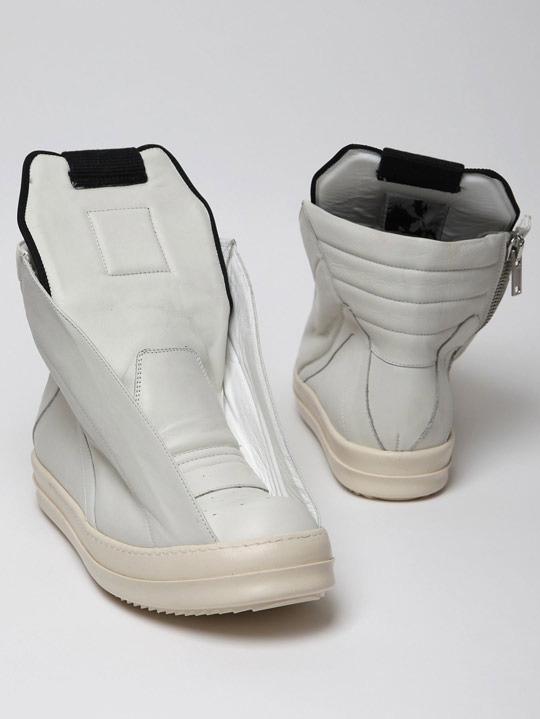 Hunger Games- Wedding - Sneakers by Rick Owens