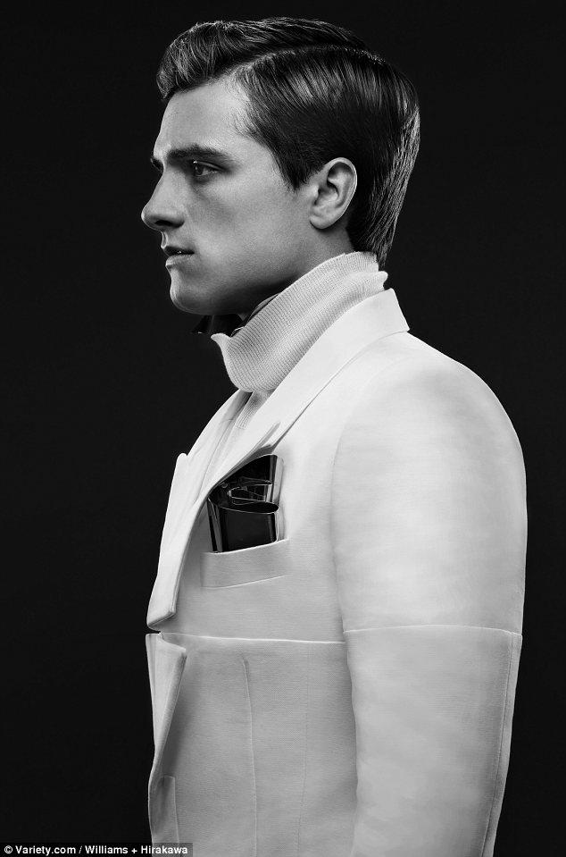 Hunger Games- Wedding - Obrázok č. 27