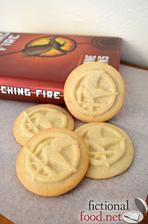 Drozdajkové sušienky :)