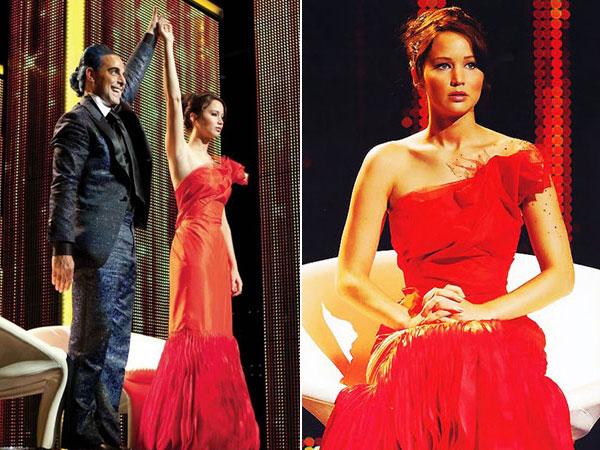Hunger Games- Wedding - Obrázok č. 59