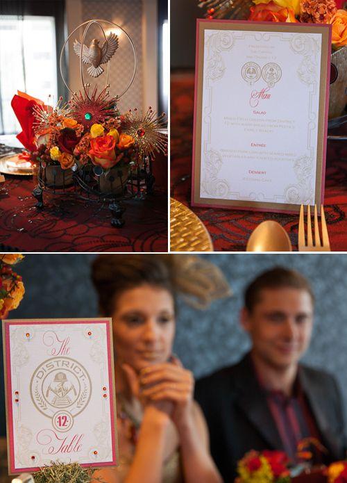 Hunger Games- Wedding - Obrázok č. 93