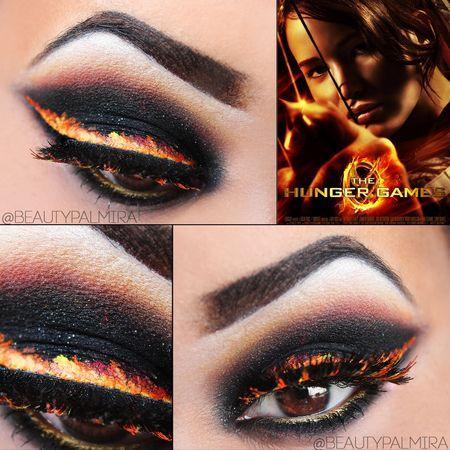 Hunger Games- Wedding - Obrázok č. 66