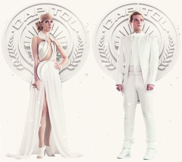 Hunger Games- Wedding - Obrázok č. 45