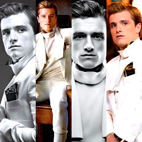 Hunger Games- Wedding - Obrázok č. 44
