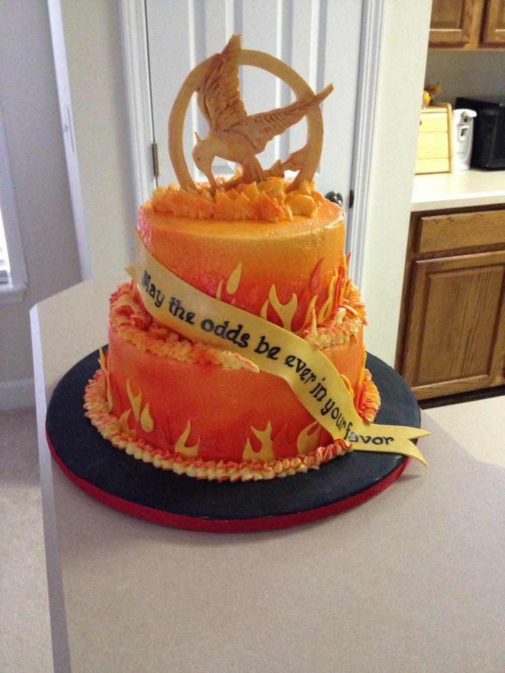 Hunger Games- Wedding - Obrázok č. 97