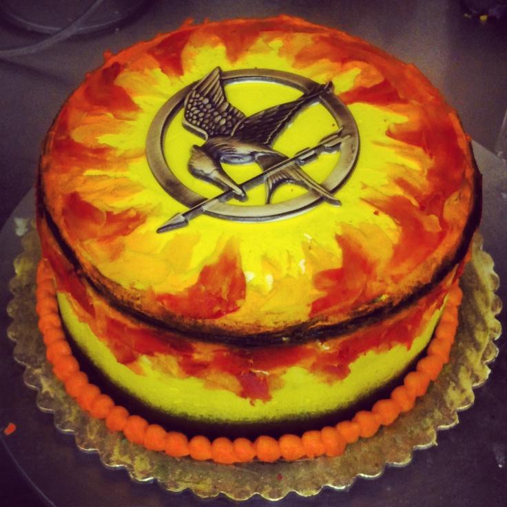 Hunger Games- Wedding - Obrázok č. 96
