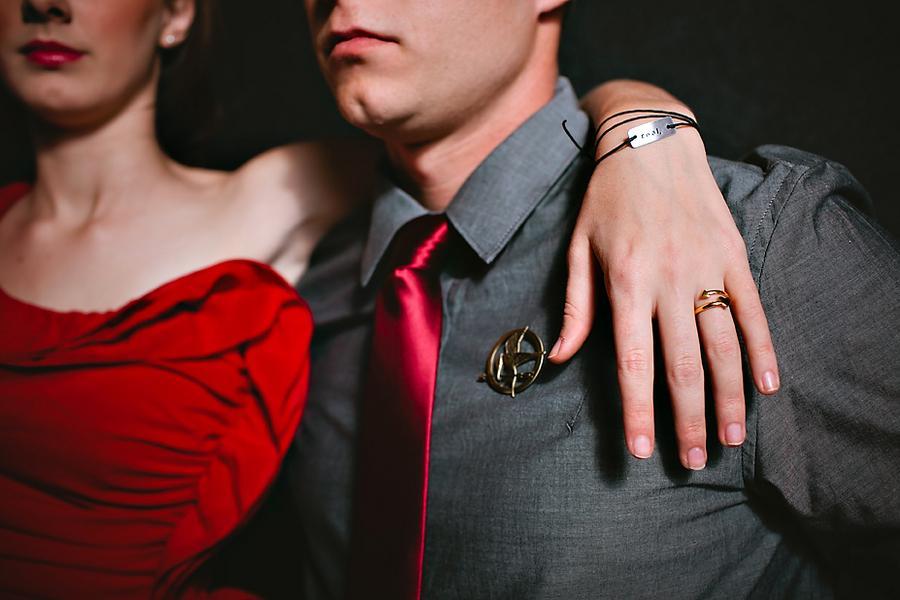 Hunger Games- Wedding - Obrázok č. 58