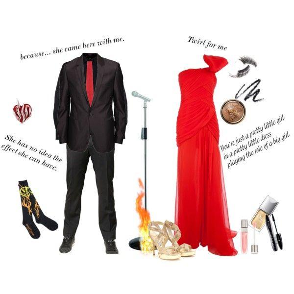 Hunger Games- Wedding - Obrázok č. 61