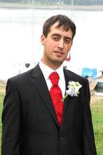 Môj skvelý manžel :)