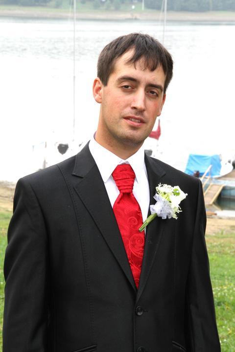 Slávka Bakaľová{{_AND_}}Václav Červenka - Môj skvelý manžel :)
