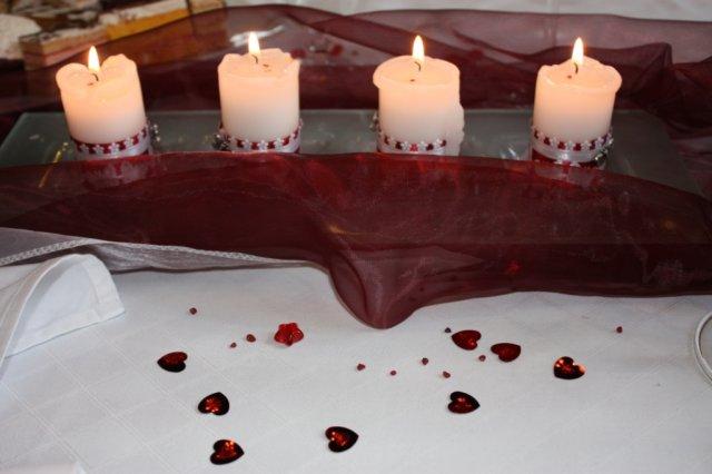 ajka{{_AND_}}peter - sviečočky - dielko môjho manželíka