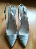 Svadobné topánky, 38