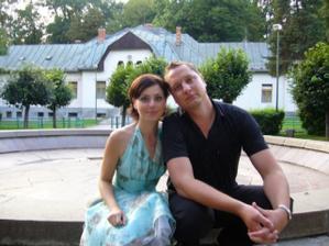 Mima a Marek