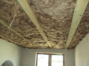 a prvy ztepleny strop