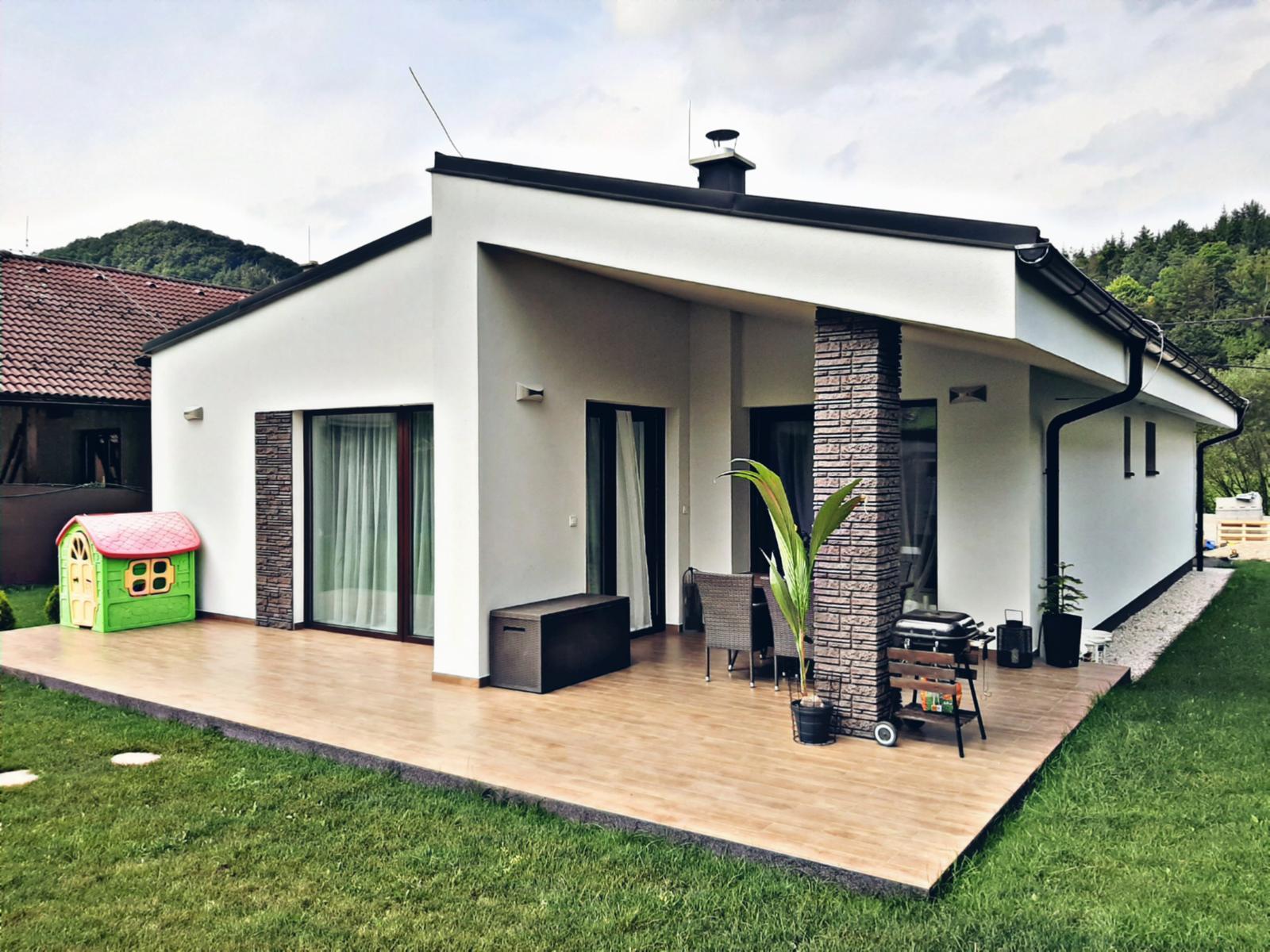 Guqin - náš domček - Obrázok č. 17