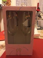 Naše skleničky :-) :-)