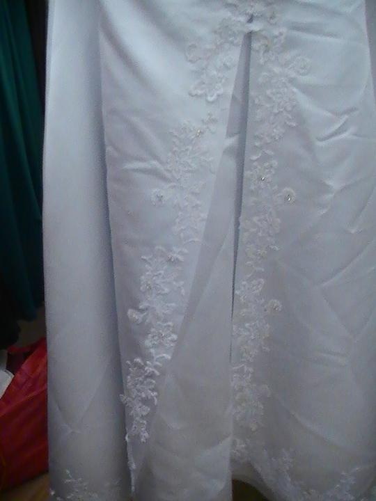 Svadobné šaty a všetko ostatné, čo už máme - Obrázok č. 3