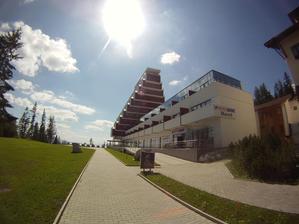 Honeymoon - Apartman Panorama, Štrbské Pleso