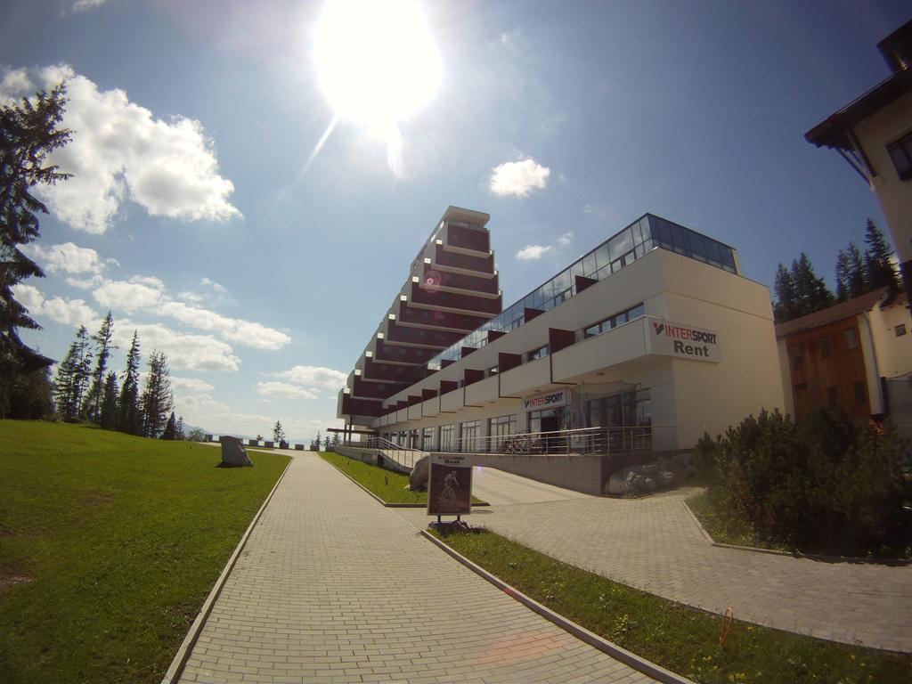♥A&K♥ - Honeymoon - Apartman Panorama, Štrbské Pleso