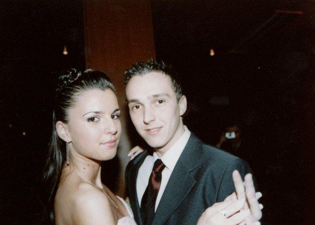 Naša svadba - my dvaja