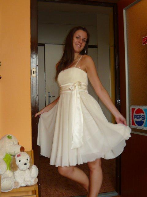 Naša svadba - moje popolnocne satky