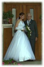 Odchod nevěsty