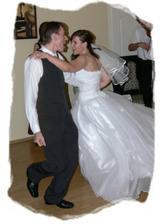 Tančil se i čardáš!