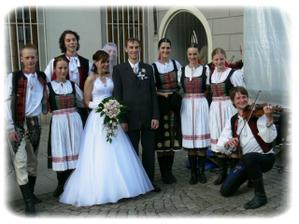 Gratulanti ze Slovenska :-)