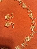 náhrdelník, náramek, naušnice, čelenka,