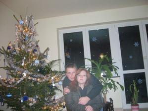 Vánoce 2007