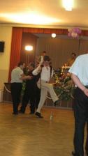 družbovský tanec