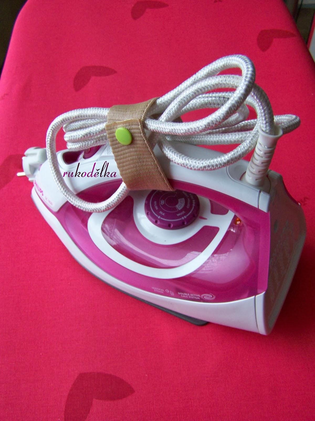 Zlepšováky, nápady, vychytávky - Pre poslusny kabel