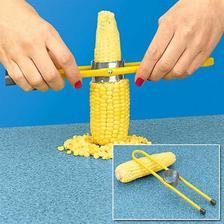 Orezavatko na kukuricu