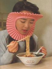 Aby vam nepadali vlasy do polievky