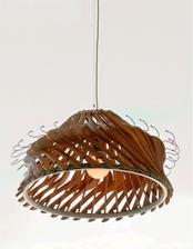 Lampa z ramienok