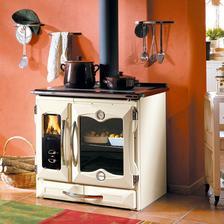 Do kuchyne chcem kachľový sporák, klasický, ako mali naše staré mamy