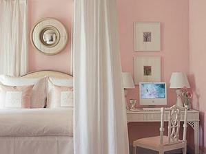 ...alebo takáto ružovkastá...