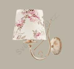 Jupiter Sara nástenná lampa