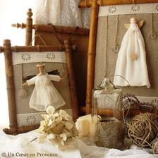 Anjelikovia v rámiku buď do mojej spálne alebo do haly