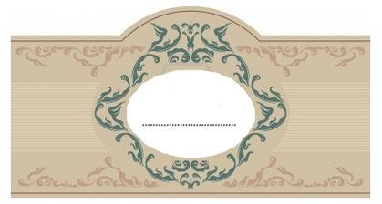 Etikety, ktoré použijem na zaváraninové poháre
