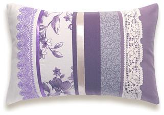 Na moju posteľ si budem šiť takéto patchworkové vankúšiky