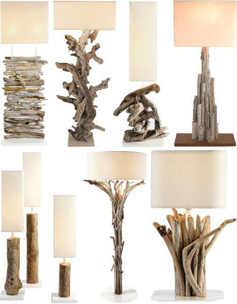 Lampa vlastnými rukami - inšpirácie zo všetkých kútov. - Obrázok č. 15