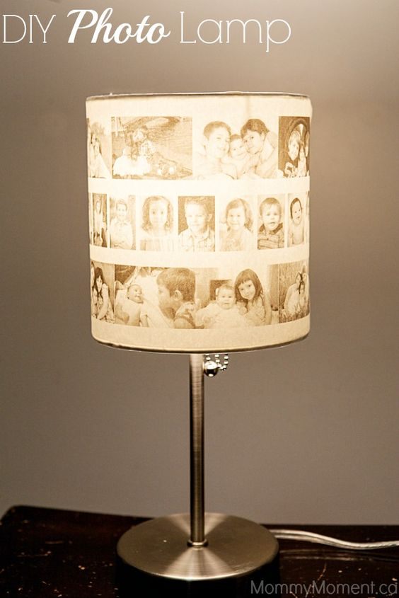 Lampa vlastnými rukami - inšpirácie zo všetkých kútov. - Obrázok č. 32
