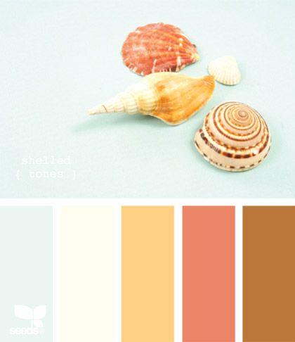 Farebná paleta - Obrázok č. 22