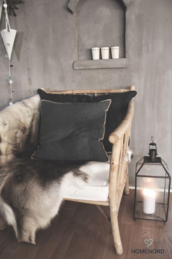 Severský čistý štýl - nordic home - Obrázok č. 14