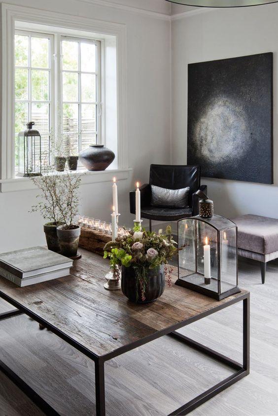 Severský čistý štýl - nordic home - Obrázok č. 37