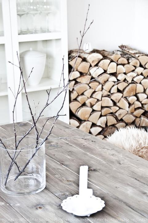 Severský čistý štýl - nordic home - Obrázok č. 7