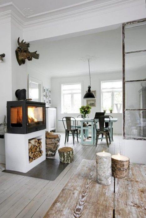 Severský čistý štýl - nordic home - Obrázok č. 81