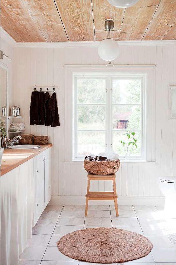 Severský čistý štýl - nordic home - Obrázok č. 95